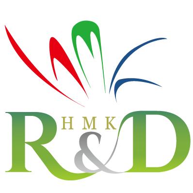 HMK R&D ロゴマーク